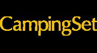 CampingSet logo