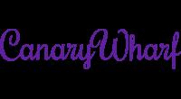 CanaryWharf logo