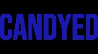 Candyed logo