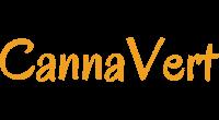CannaVert logo