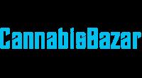CannabisBazar logo