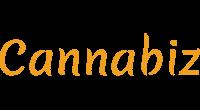 Cannabiz logo