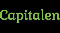 Capitalen logo