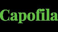 Capofila logo