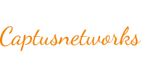 CaptusNetworks logo