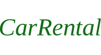 CarRental logo