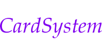CardSystem logo