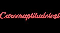 Careeraptitudetest logo