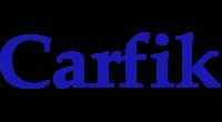Carfik logo