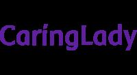 CaringLady logo