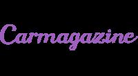 Carmagazine logo