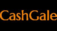 CashGale logo
