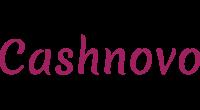 Cashnovo logo