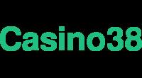 Casino38 logo