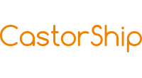 CastorShip logo