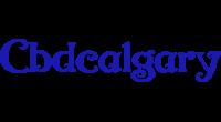 Cbdcalgary logo