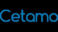 Cetamo logo