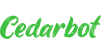 Cedarbot logo
