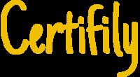 Certifily logo