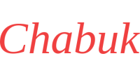 Chabuk logo