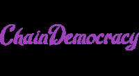 ChainDemocracy logo