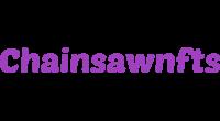 Chainsawnfts logo