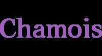 Chamois logo