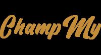 ChampMy logo