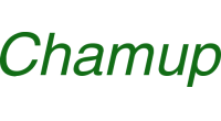 Chamup logo