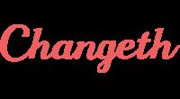 Changeth logo