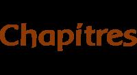 Chapitres logo