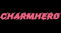 CharmHero logo