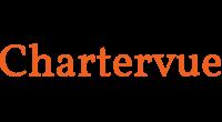 Chartervue logo