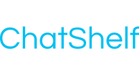 ChatShelf logo