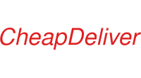 CheapDeliver logo