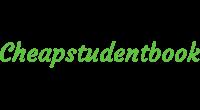 Cheapstudentbook logo