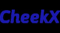 CheekX logo
