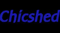 Chicshed logo