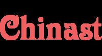 Chinast logo