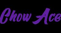 ChowAce logo