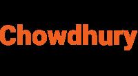 Chowdhury logo