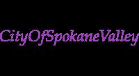 Cityofspokanevalley logo