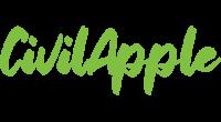 CivilApple logo