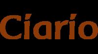 Ciario logo