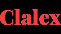 Clalex logo