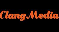 ClangMedia logo