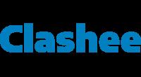 Clashee logo