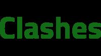 Clashes logo