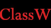 ClassW logo