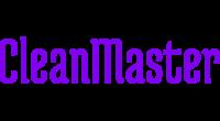 CleanMaster logo